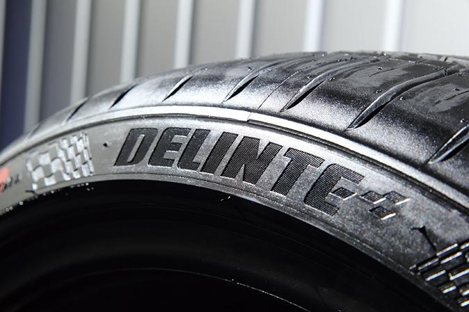 DELINTE DS8