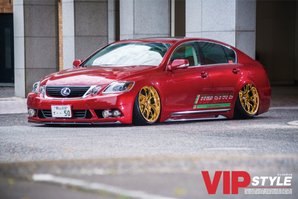 19GS,VIPSTYLE