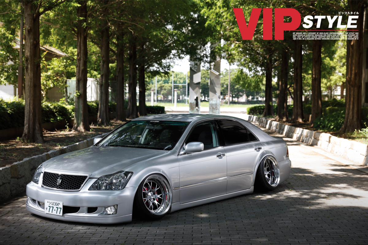 18CROWN,VIPSTYLE