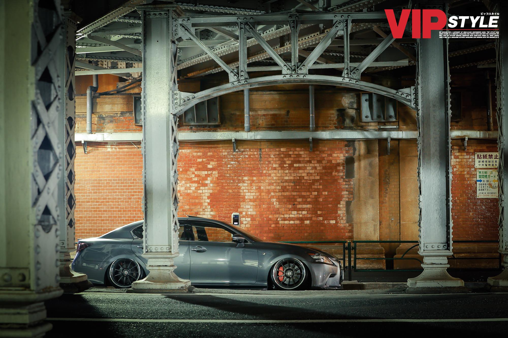 US VIP