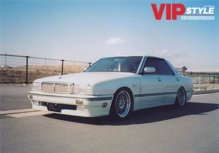 当時VIP