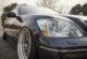【表紙車 / 30セルシオ】車高調でのローフォルムが強みのUSスタイル